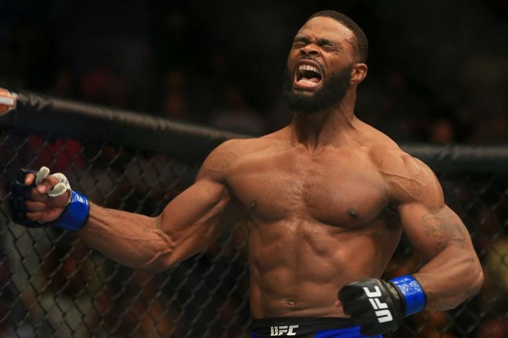 UFC Fight Night 30 мая: анонс, основной кард и прелимы