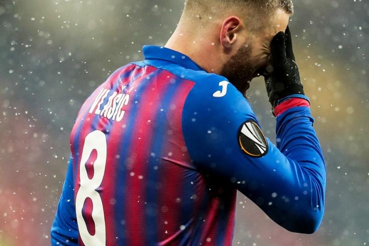 Провал ЦСКА в Лиге Европы сезона-2020/2021, критика журналистов и комментаторов