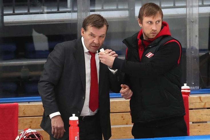 Знарок разучился тренировать? «Спартак» позорно проиграл финнам, пропустив семь голов!