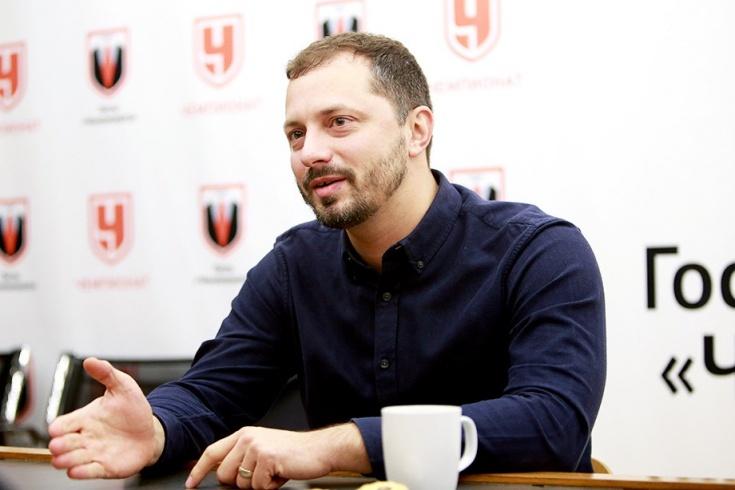 Михаил Прокопец