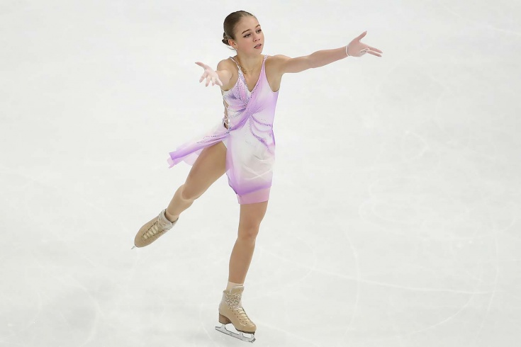 Чемпионат мира по фигурному катанию — 2021: Александра Трусова сохраняет шансы на золото – расклады, прогнозы