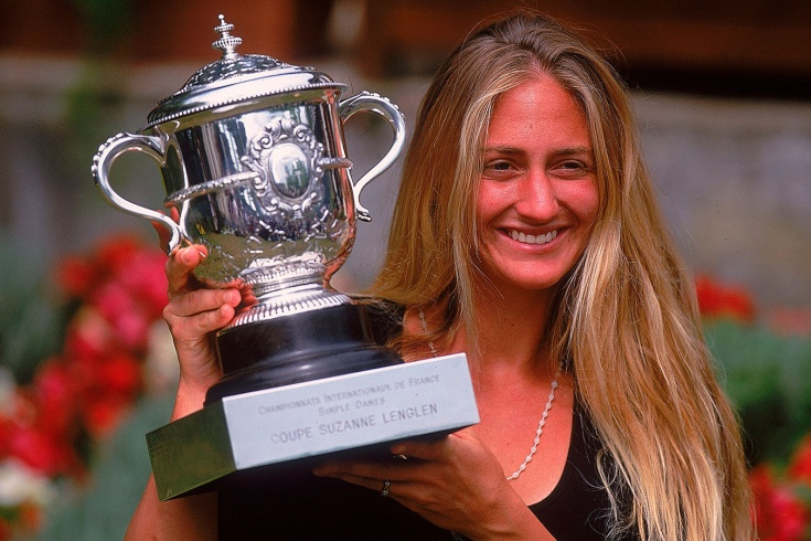 Мари Пирс – последняя французская чемпионка «Ролан Гаррос». Чем она сейчас занимается