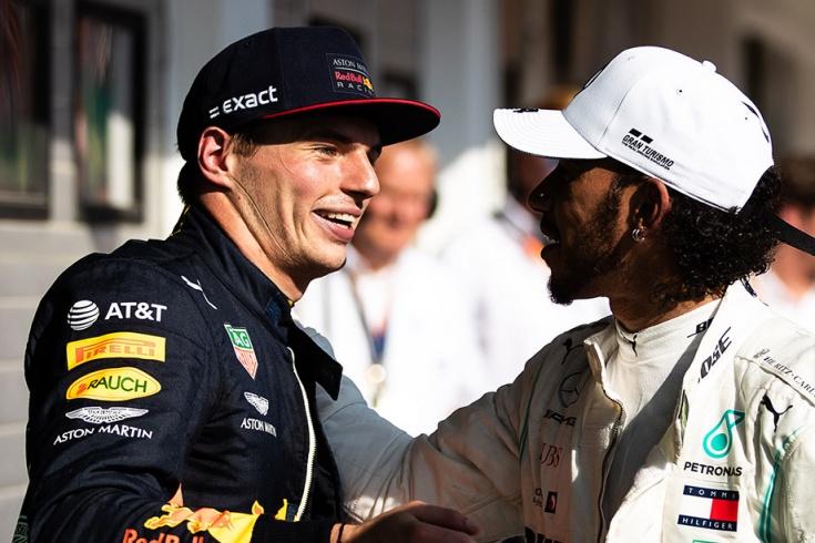 Лучшие пилоты старта сезона-2019 Формулы-1