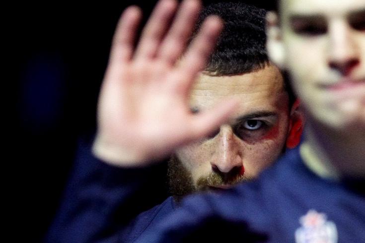 Майк Джеймс подписал рекордный контракт с «Монако» после ухода из ЦСКА