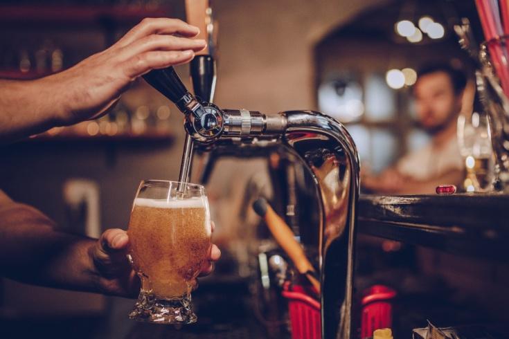 Полезно ли безалкогольное пиво после тренировки