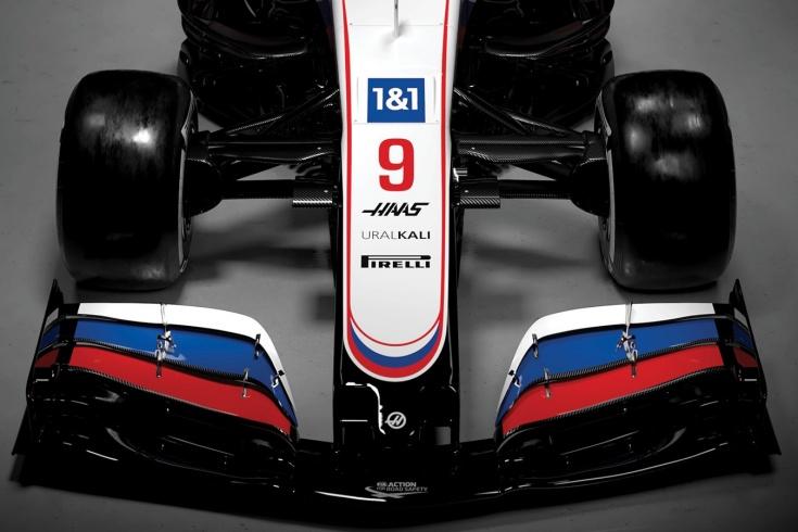 Россияне с американцами обхитрили ВАДА? Или российский флаг на машине Формулы-1 запретят?