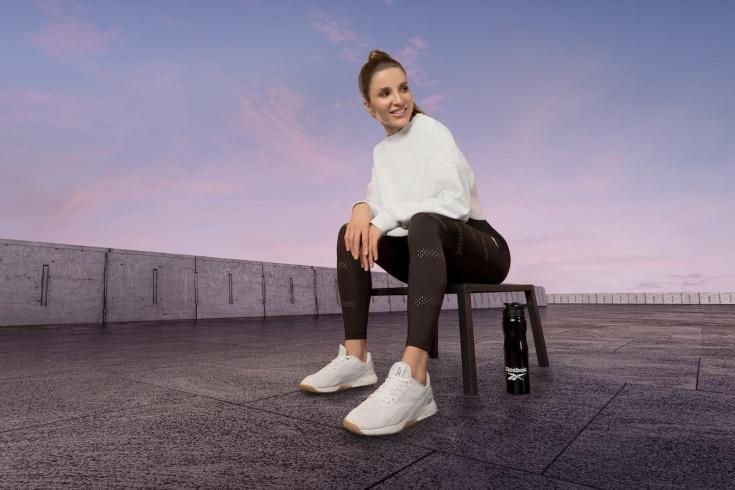 Короткая тренировка на ноги от Юлии Канакиной. 7 упражнений для идеальных ног и ягодиц
