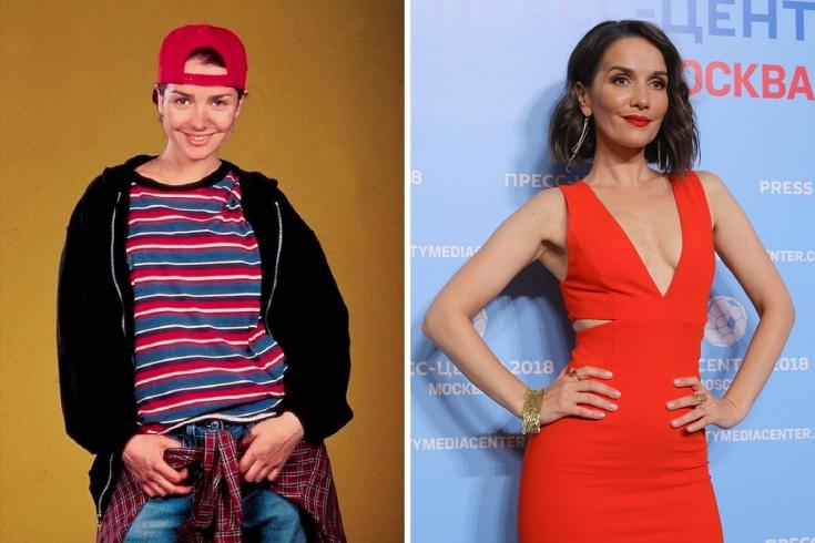 Как сейчас выглядит Наталья Орейро? Звезда «Дикого ангела» 20 лет спустя в отличной форме