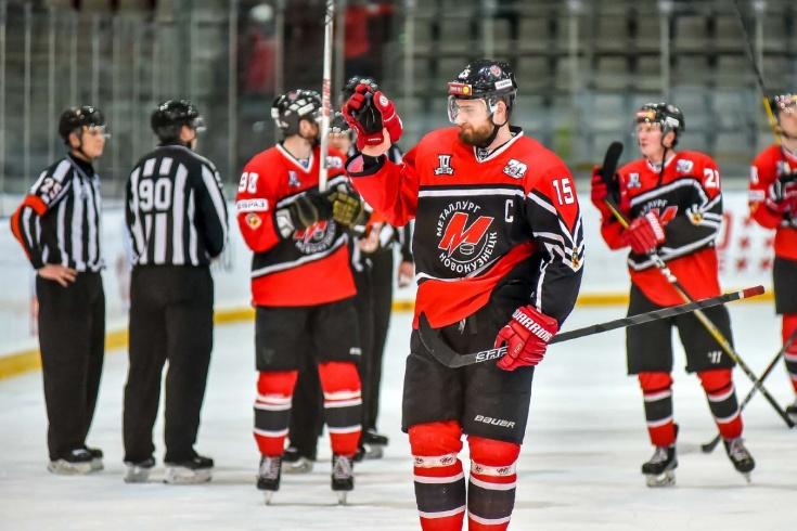Что случилось с хоккеистом Максимом Кицыным