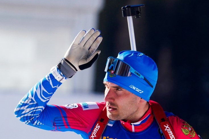 Сборная России по биатлону на чемпионате Европы: на ЧМ-2021 поедут Гараничев, Куклина и Халили