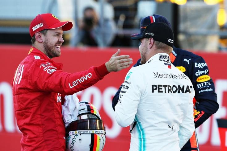 Алонсо возвращается! Но что будет с Феттелем? Все слухи про сезон-2021 Формулы-1