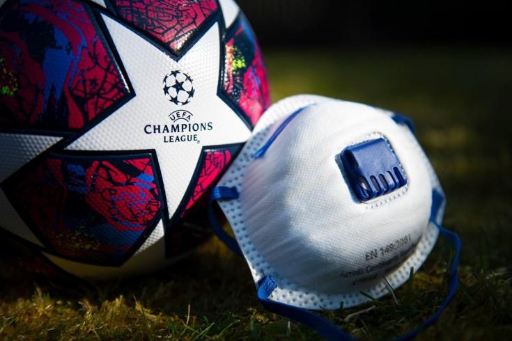 Финал Лиги чемпионов, скорее всего, перенесут. Англичане уже ведут переговоры с УЕФА