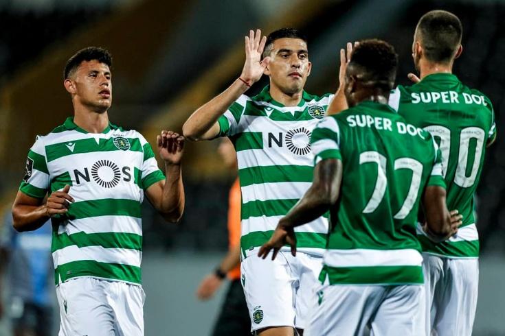 «Спортинг» — «Пасуш де Феррейра», 12 июня, прогноз и ставка на матч чемпионата Португалии