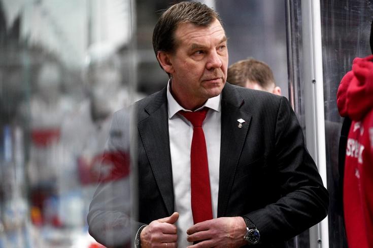 «Спартак» зря вкладывался в Знарка, «Автомобилист» закатил истерику. Что происходит в КХЛ