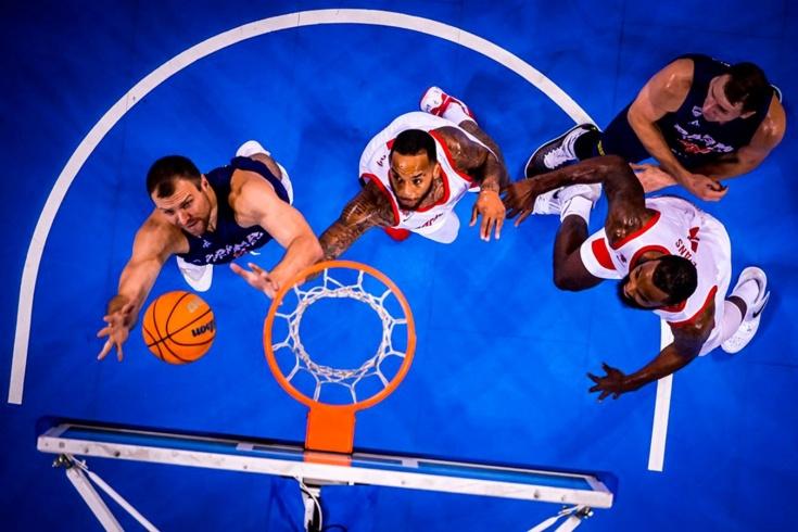 Клубы из России и Украины встретились в ЛЧ впервые за 5 лет. Мощная драма в баскетболе!