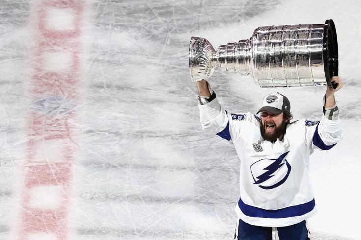 Прогнозы на сезон НХЛ 2020/2021
