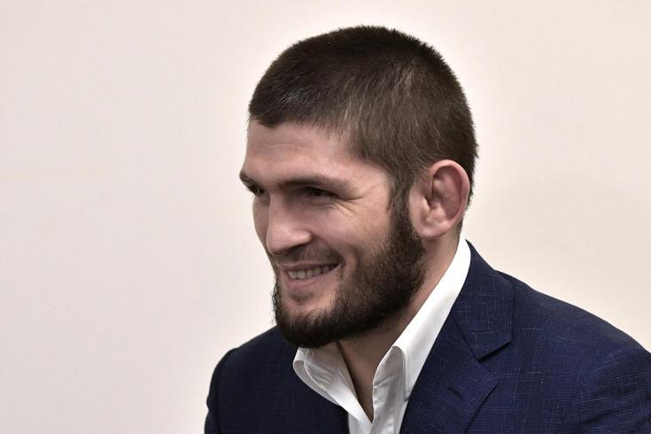 Нурмагомедов отреагировал на слова президента UFC