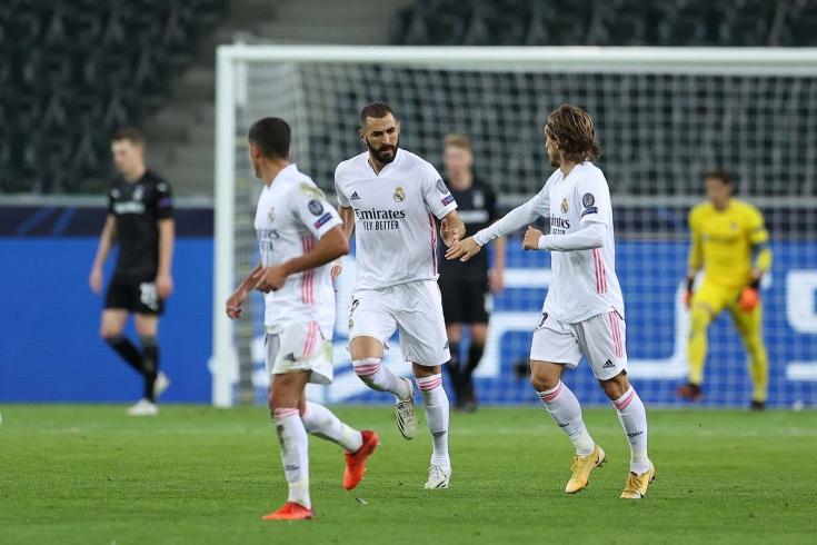 «Реал» — «Уэска». Прогноз на матч 31.10.2020