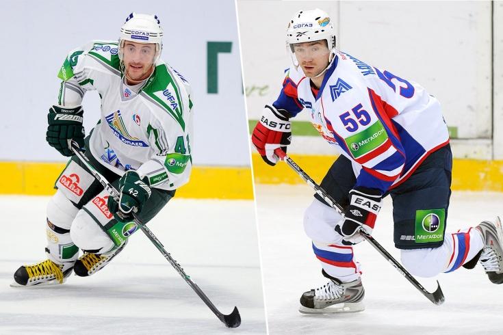 Хоккеисты, слишком рано пропавшие из КХЛ, часть 2