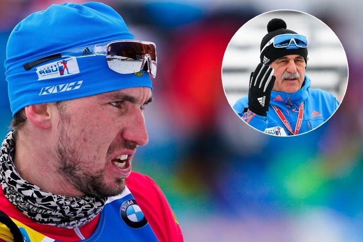 Личный тренер Логинова Касперович откровенно рассказал о скандале на чемпионате мира-2020
