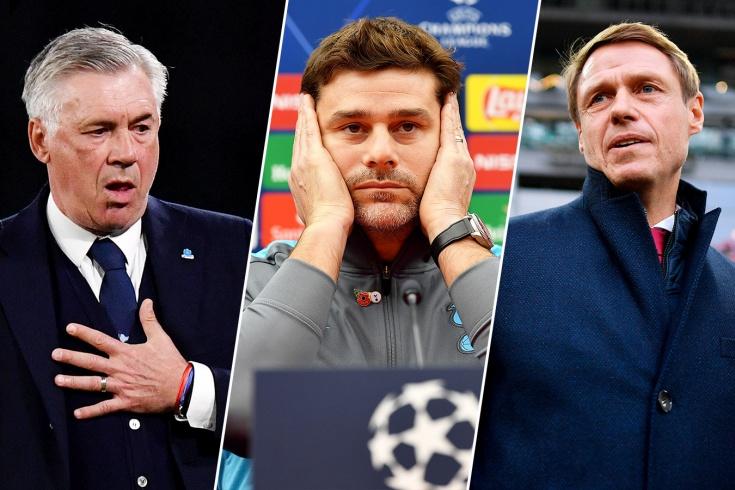 Кого из тренеров уволили в сезоне-2019/2020