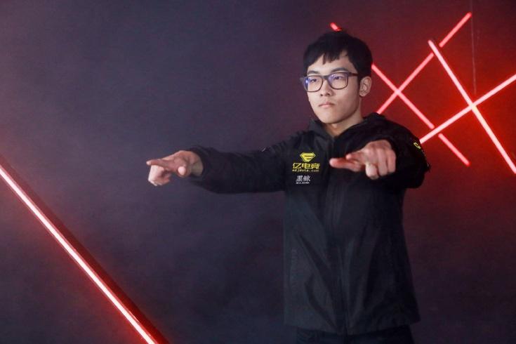 NewBee — EHOME, 24 апреля, прогноз и ставка на матч China Dota2 Professional