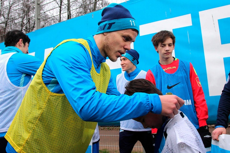 «Сочи» объявил о переходе Кокорина