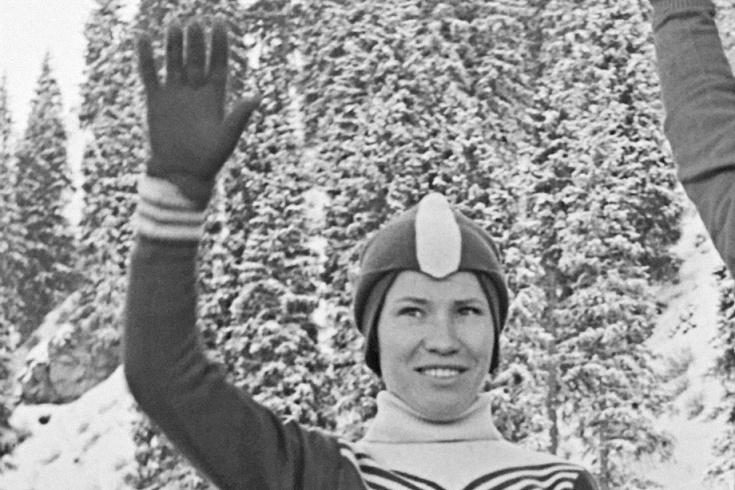 Олимпийскую чемпионку Клару Гусеву сбила машина