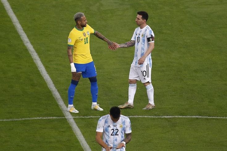 Бразилия — Уругвай: прогноз на матч отбора ЧМ-2022