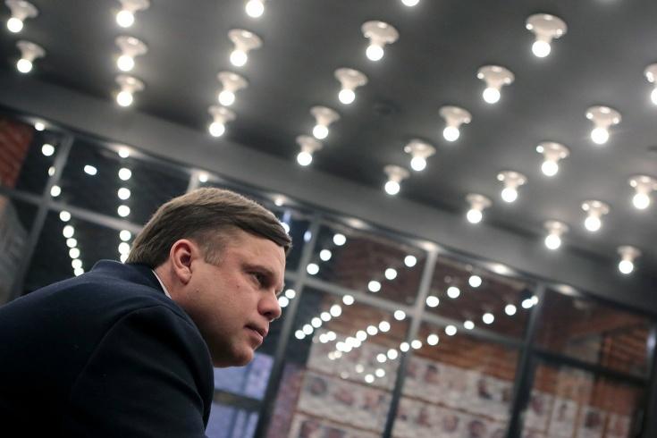 Радимов рассказал о несостоявшемся переходе в «Спа