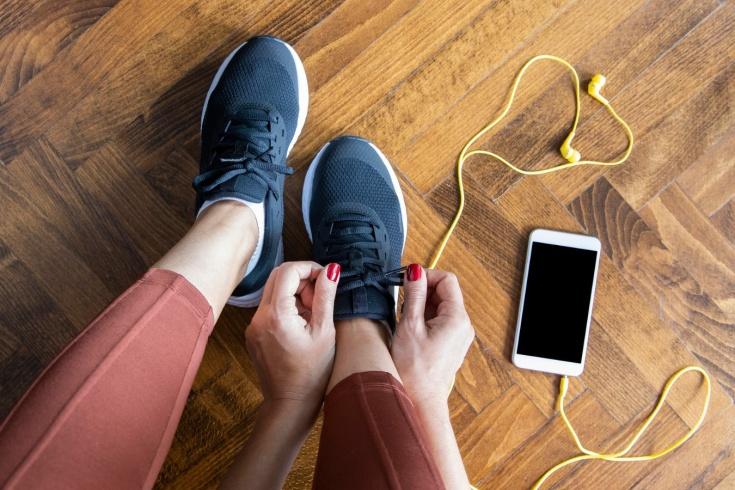 5 интересных телеграм-каналов про фитнес, спорт и ЗОЖ