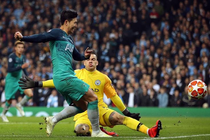 «Манчестер Сити» — «Тоттенхэм». Прогноз на матч
