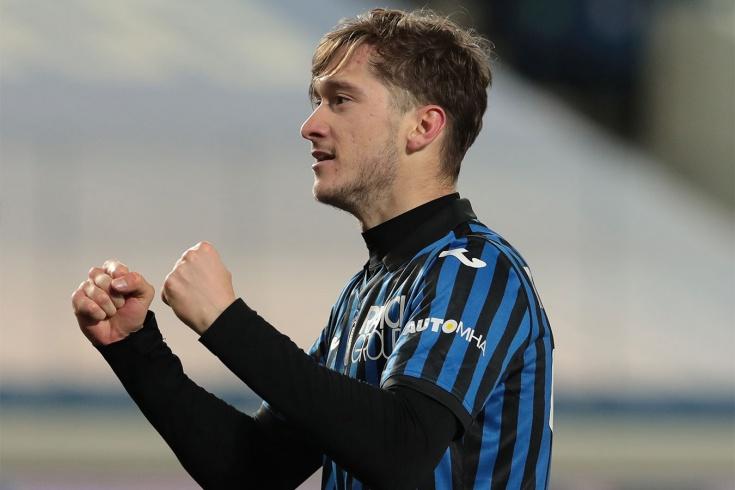 «Миранчук решает!» Итальянцы восторгаются футболистом сборной России
