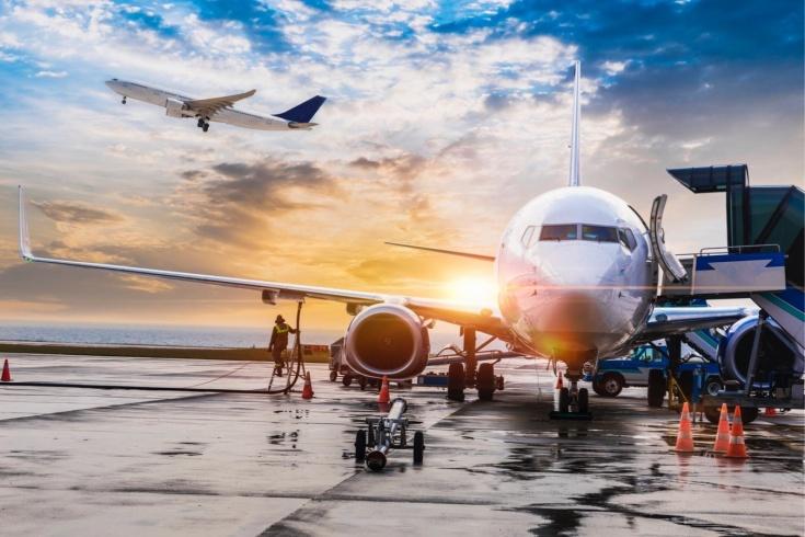 Боюсь летать на самолёте: что делать, как преодолеть страх перед полётами