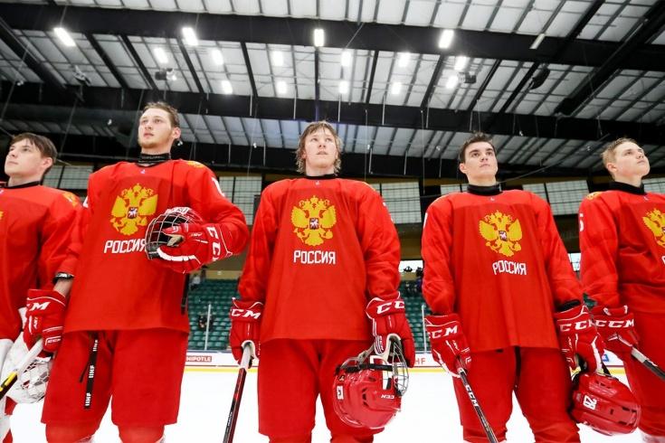 С кем сыграет сборная России в четвертьфинале ЮЧМ-2021, расклады и место в группе