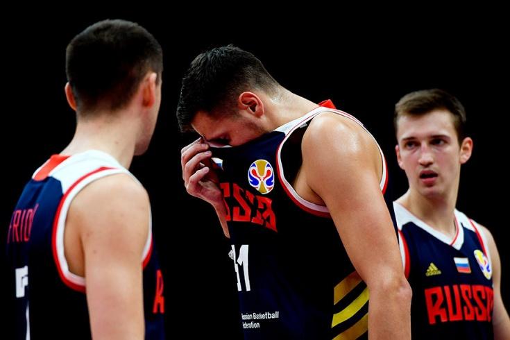 Чемпионат мира по баскетболу 2019, Польша — Россия
