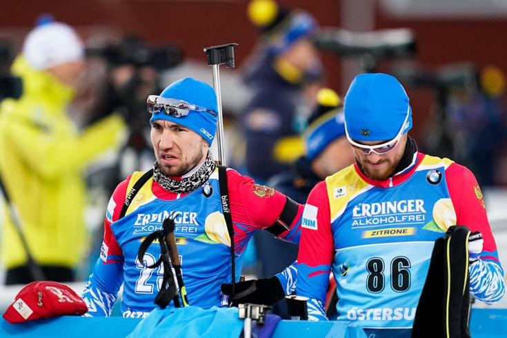 Губерниев знает, что будет с биатлоном