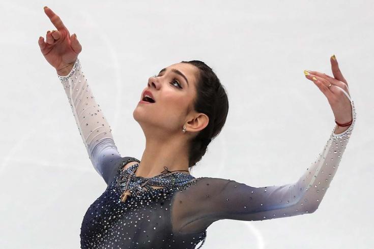 Пятый этап Кубка России по фигурному катанию в Москве ставит под угрозу здоровье спортсменов — почему