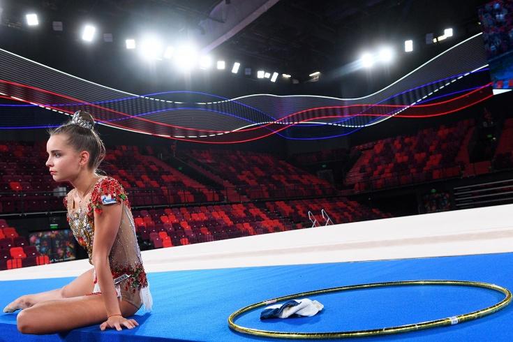 Россию не пустят на Олимпиаду в Токио?