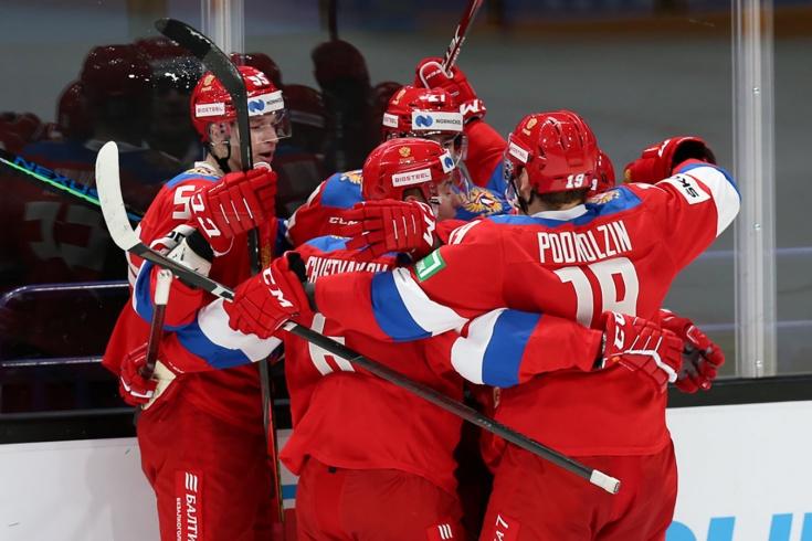 Единственная проверка перед МЧМ! Что решит матч Россия — Канада?