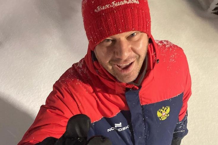 Дмитрий Губерниев ярко высказался о победе России в эстафете и о своём эмоциональном видео