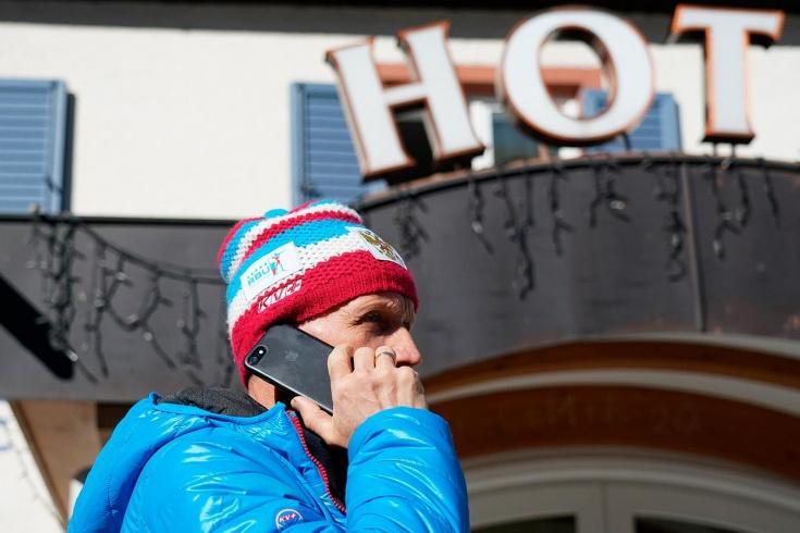 Президент СБР Владимир Драчёв близок к отставке – новый скандал в российском биатлоне