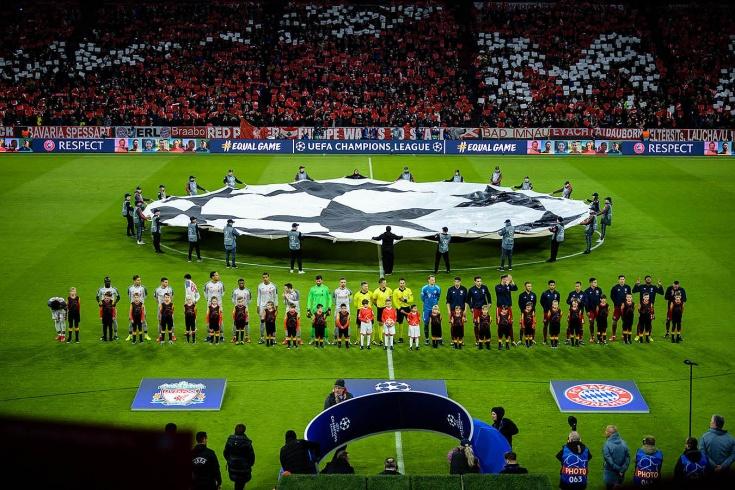Какой будет новая Лига чемпионов? УЕФА одобрил реформу турнира