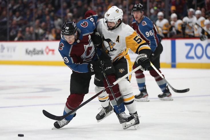 Кто станет обладателями призов в НХЛ