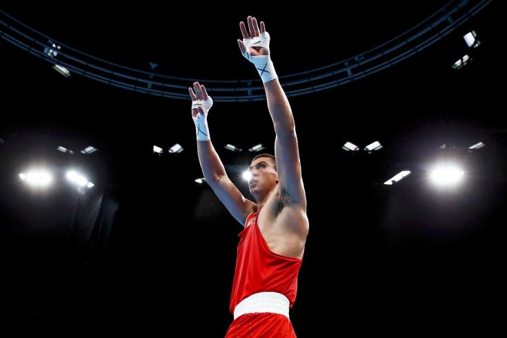 Достать обидчика Лебедева и выйти на титульный бой. Россия, ждём нового чемпиона мира?