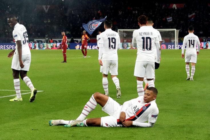 Прогнозы на плей-офф Лиги чемпионов-2019/2020