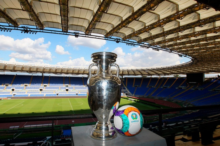 Стадионы чемпионата Европы по футболу – 2021