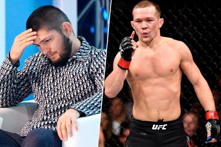 UFC 267: Пётр Ян назвал Алджэмейна Стерлинга сучкой и обвинил в желании сняться с боя-реванша