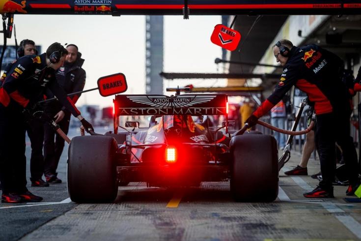 Формула-1: когда теперь ждать гонок?