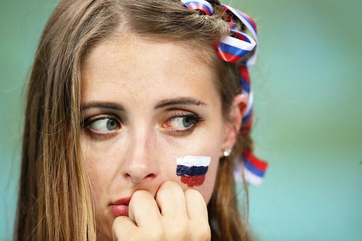 «Вот вам и свободная Европа!» Россиян не пускают на чемпионат даже с билетами